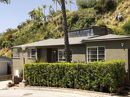 Updated Sunset Strip Traditional Gallery